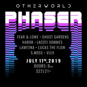 PHASER | OTHERWORLD