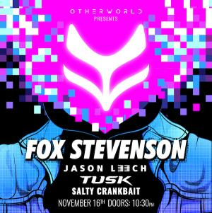 Fox Stevenson | Otherworld
