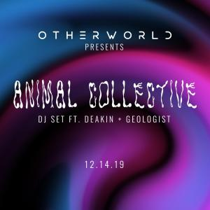 Animal Collective DJ Set