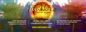 Forestdance Costa Rica | March 14-18