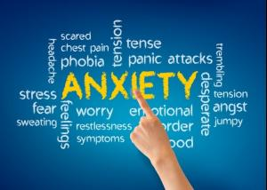 Parent Seminar: Understanding Anxiety