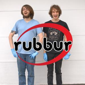Rubbur w/Ivory James