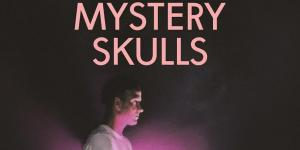 Mystery Skulls at Yacht Club