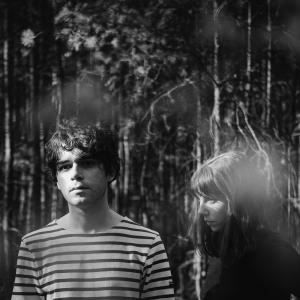 The KVB, Tempers, Sahara