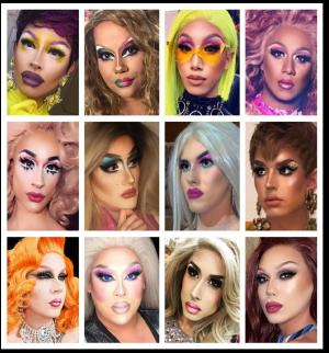 Sasha Belle's Drag Race All Stars 3!