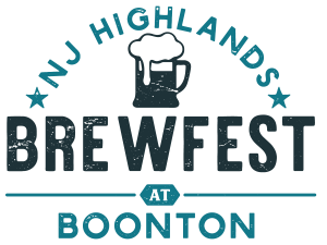 NJ Highlands Brewfest at Boonton