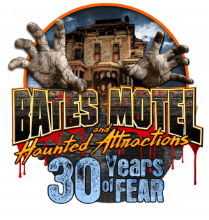 Bates Motel Haunted Attractions