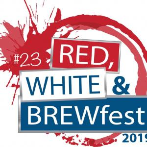Red, White, & Brewfest