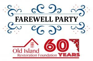 "60th Annual Home Tours ""Thanks for 60 years"""