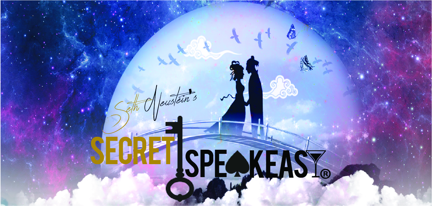 Seth Neustein Secret Speakeasy