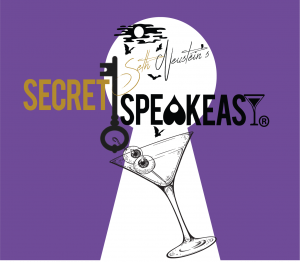 Secret Speakeasy: Skeptic Seance by Seth Neustein