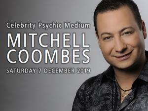 Mitchell Coombes at Katoomba RSL