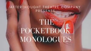 The Pocketbook Monologues Theatrical Event