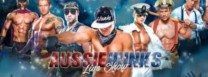 Aussie Hunks Male Strip Club Adelaide
