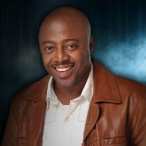 DONNELL RAWLINGS from Dave Chapelle Show
