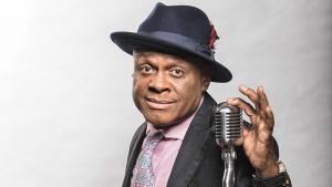 MICHAEL COLYAR seen on BET