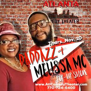 DADDAZZ & MELISSA MC Internet Sensations