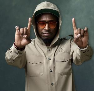 "EDDIE GRIFFIN ""Special Engagement"""