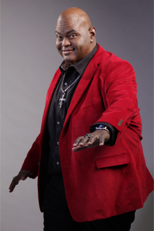 LAVELL CRAWFORD Special Event