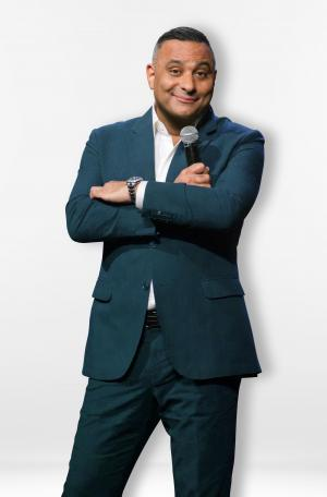 RUSSELL PETERS Special Engagement