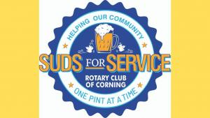 Suds for Service