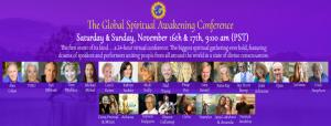 The Global Spiritual Awakening Conference