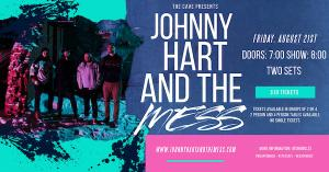 Johnny Hart And The Mess