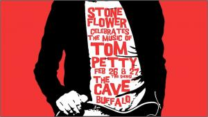 Stoneflower Celebrates Tom Petty Show 1