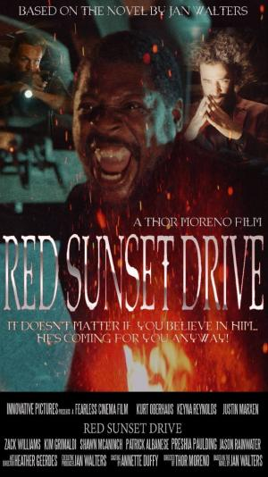 Red Sunset Drive Premiere