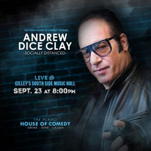Andrew Dice Clay Special Presentation Live at Gilley's South Side Music Hall