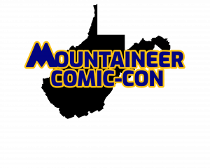 Mountaineer Comic-Con: 2021 Vendor Space