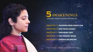 5 AWAKENINGS - USA