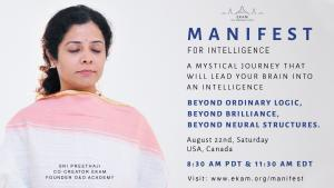 Manifest - Awakening to Intelligence - USA