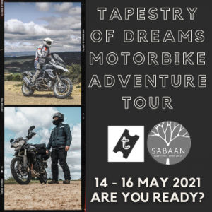 Tapestry of Dreams: Motorbike Adventure Tour