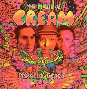 MRG Live Presents: Music of Cream