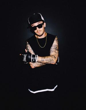 MRG Live Presents: Chris Webby