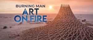 Art On Fire - World Premiere - 8/15