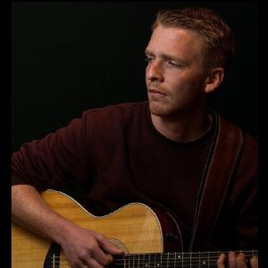 Live Music with Seth Johnston