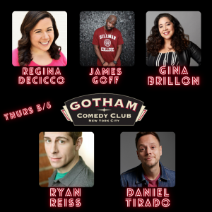 The Gotham All-Stars (Weekend Series)
