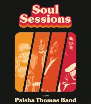 Paisha Thomas: Soul Sessions