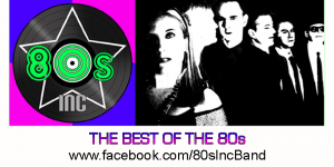 80s Inc - The Best Of The 80s!