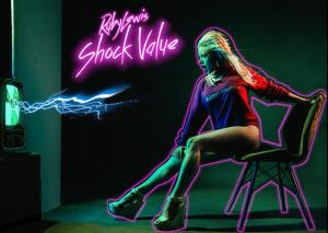"Ruby Lewis ""Shock Value"""
