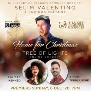 Home for Christmas / Tree of Light's