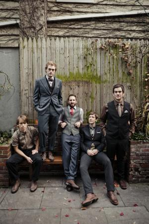 Punch Brothers & Tom Brosseau