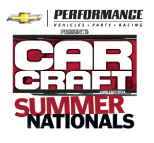 Car Craft Summer Nationals