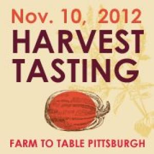 Farm to Table Harvest Tasting