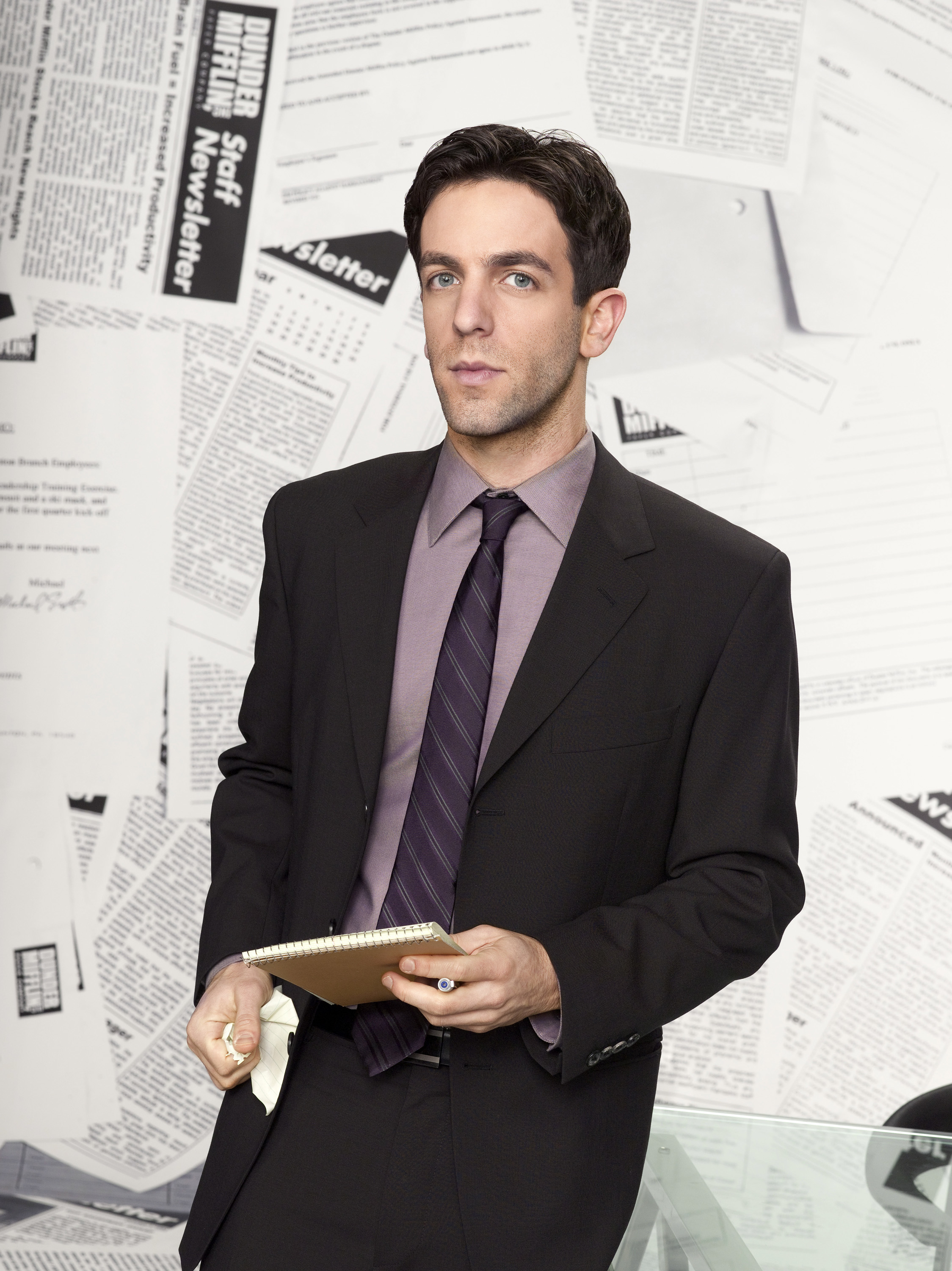Tickets For B J Novak Comedy Show At Umbc In Baltimore