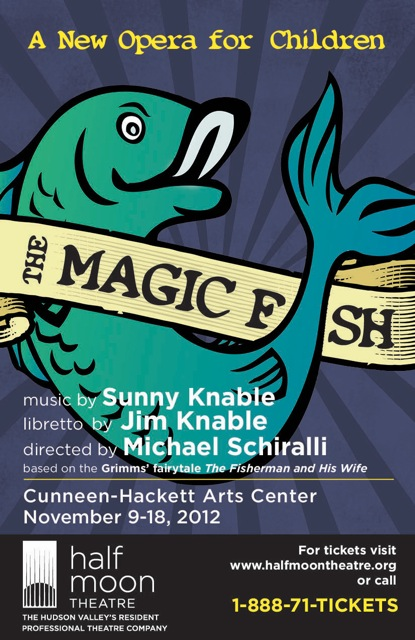 Tickets for the magic fish in poughkeepsie from showclix for The magic fish