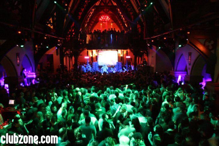 Denver singles club