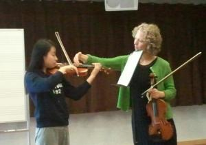All-State Prep Workshop for Strings